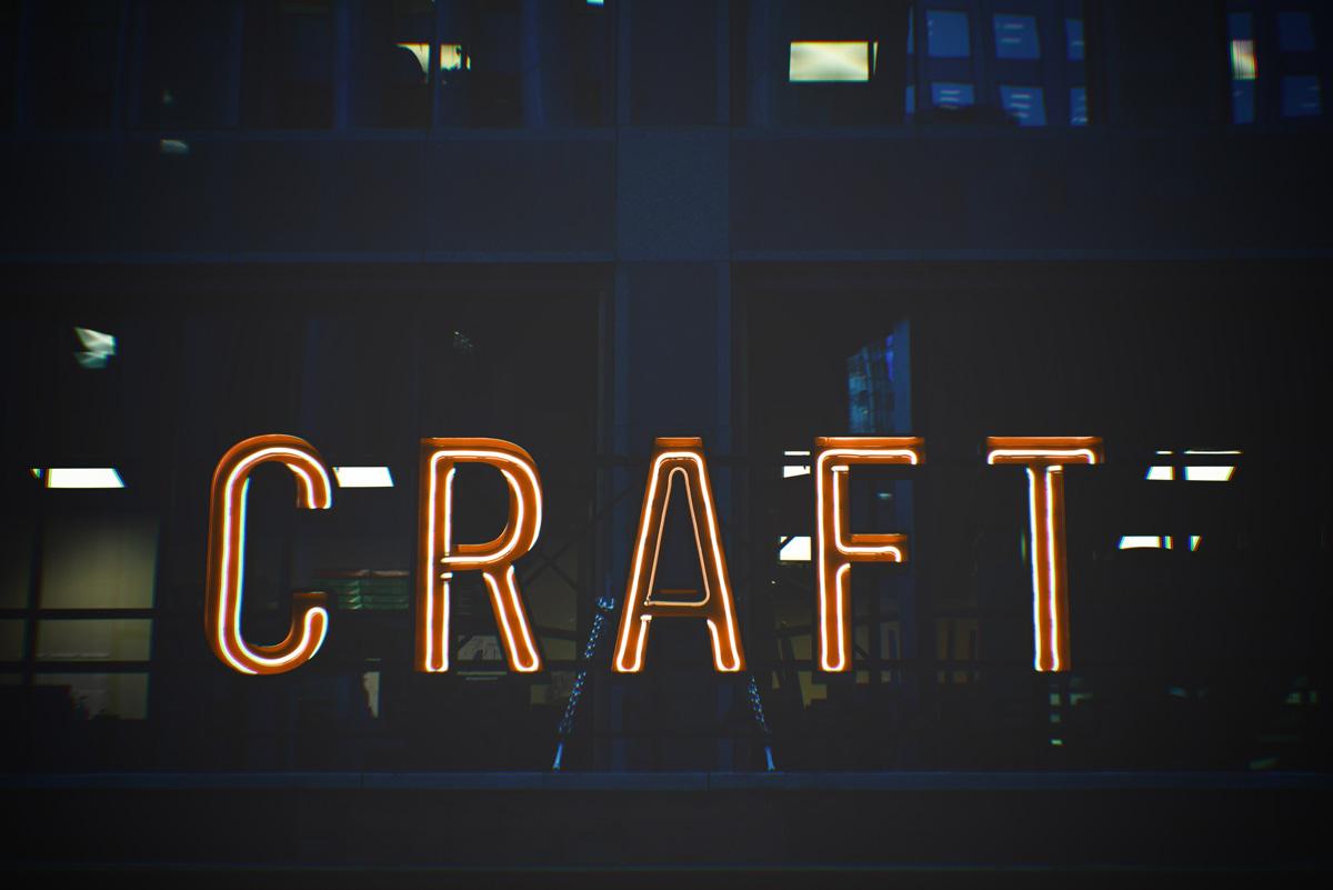 The Motivation Behind Craft Craze
